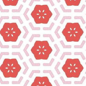 Sakura Maze