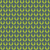 Dozey Doe Birds - Small