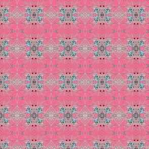 Perfect Princess Diamond Cats pink