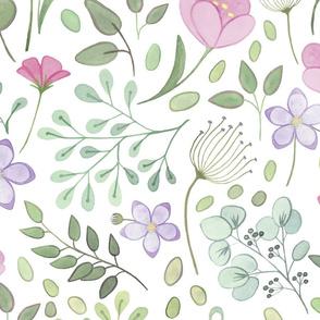 Posie Lilac