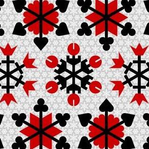 09448594 : © snowfall in wonderland