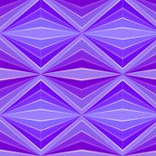 Purple Modern Rainbows