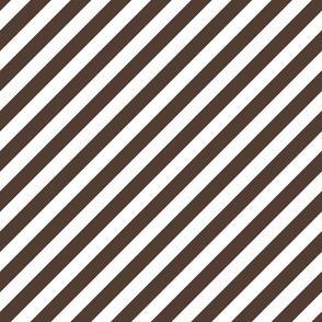33-16 diagonal stripes