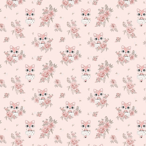 Fairy Fox small