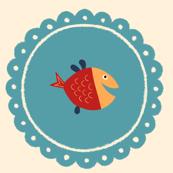Fanny the Fish