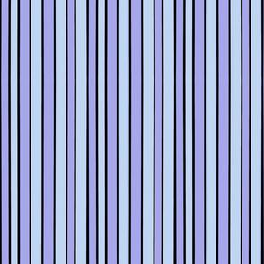 black purple stripe