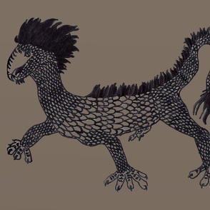 Creature B v2