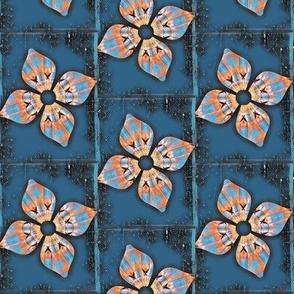 Framed Blooms - V.2