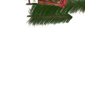Lufkin's Oil Pump Rudolph