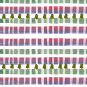 Christmas Trees and Strips