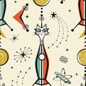 Atomic Kitty Rockets ©️studioxtine