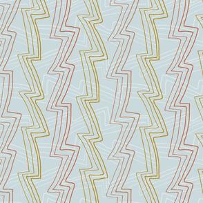 Lightning pattern