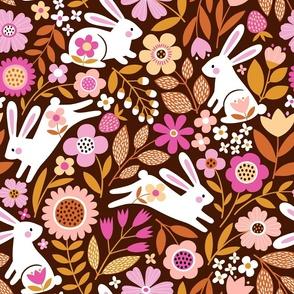 rabbits' wonderland