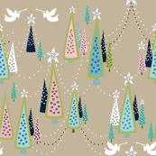 Pastel-Holiday-Trees-and-Angels-400