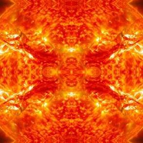 Solar Burp