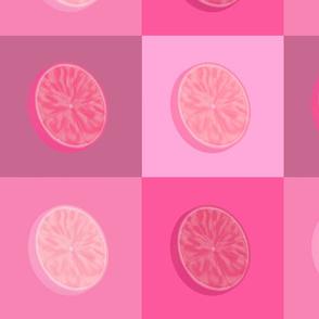 Popping Pink Lemonade