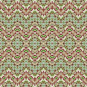 Elegant Zigzag