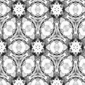 Kaleidoscope GREY 16