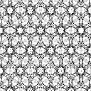 Kaleidoscope GREY 8