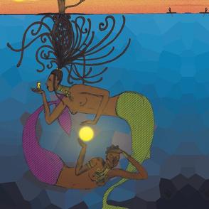 Pisces Mermaids