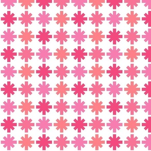 Little Gifts in Coral Pink