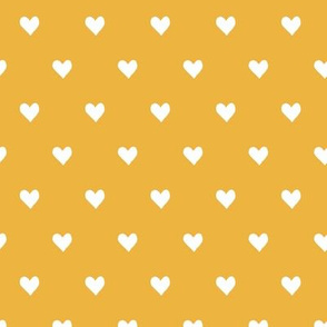 hearts  - gold  - valentines day - love - LAD19