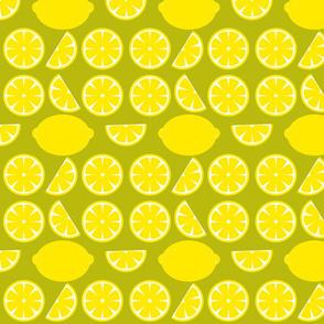 pattern limoni