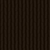 Mens Tie Brown Bamboo