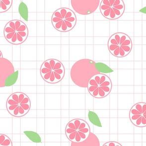 Millicents Pink Grapefruit Diet