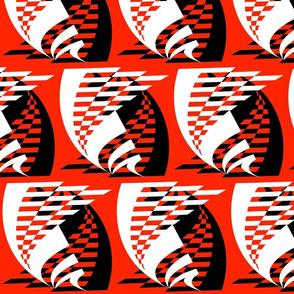 Flag Grid