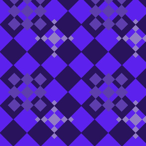 Squares upon Squares