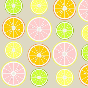 Plain Citrus