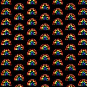 Black Rainbow (Small)