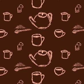 Sketchy Tea 2