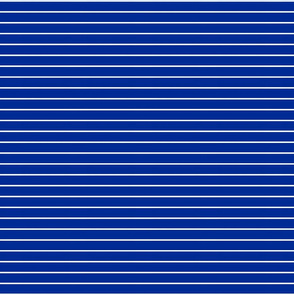 Santorini Stripes Small
