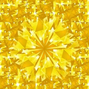 sunny kaleidoscope