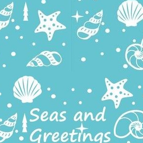 Seas and Greetings