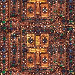 Byzantine Panel