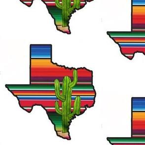 Serape cactus