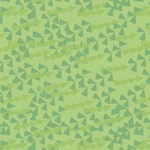 Leafy Greens (green)