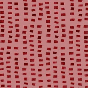 Tracks (red)
