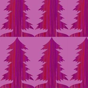 Tannenbaum (purple)