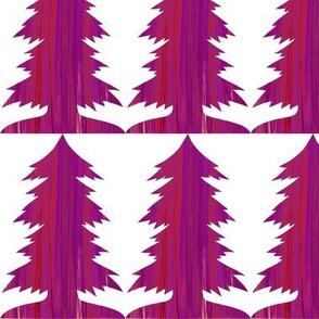Tannenbaum (pink)