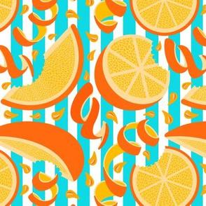 Orangealious