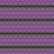 Purple Pattern 1