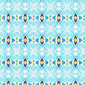 Blue Waterlily6