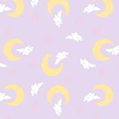 Sailor Moon Bedding (Small)