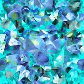 Crystals (Aquamarine)