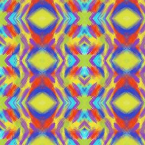 Splash of Color by DulciArt,LLC