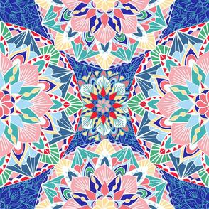 Cosmic floral